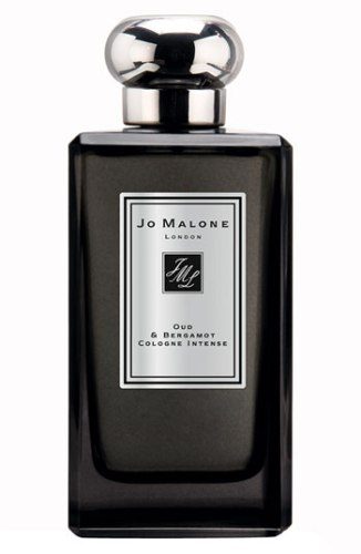 Oud & Bergamot Cologne by Joe Malone Tempting and mesmerizing mix of Arabian Oud and citrus bergamot
