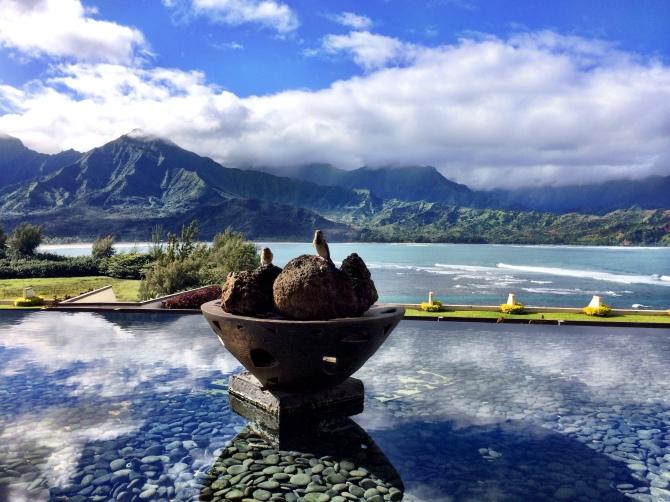 hawaii - princeville