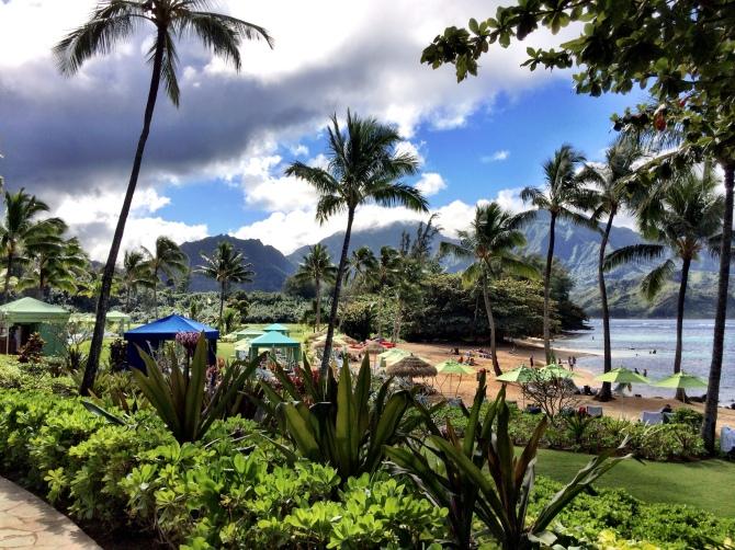kauai - st regis
