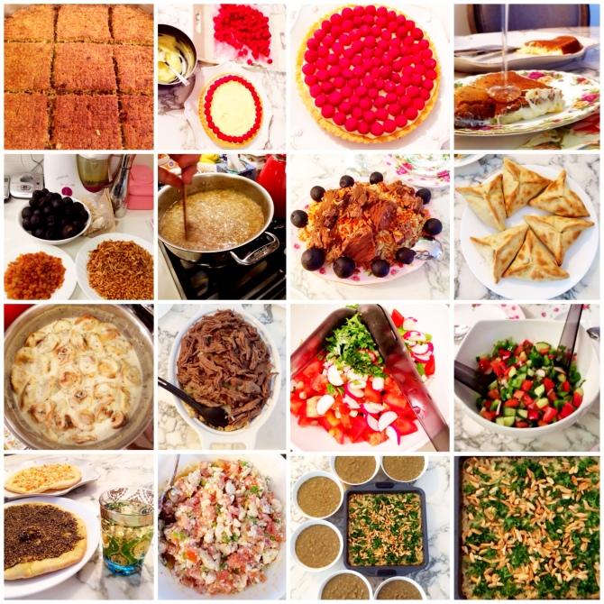 Ghada's Food