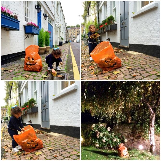 london halloween