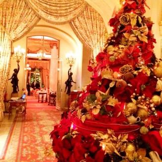 The Ritz Hall