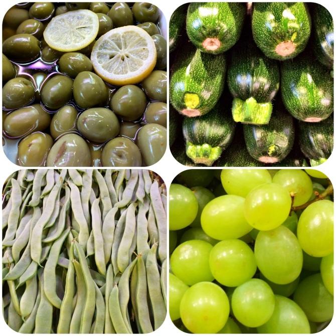green 2 - boqueria